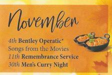 11 Nov Dates