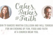 Cakes Bakes and Faith 3