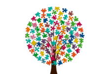 Community tree- free Image from pixabay