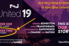New Wine United