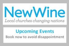 NewWine2019 Web