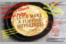 PancakeWeb