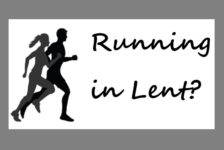 Running in Lent Pic2