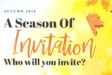 Season of Invitation
