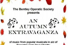 bentley Operatic Society2